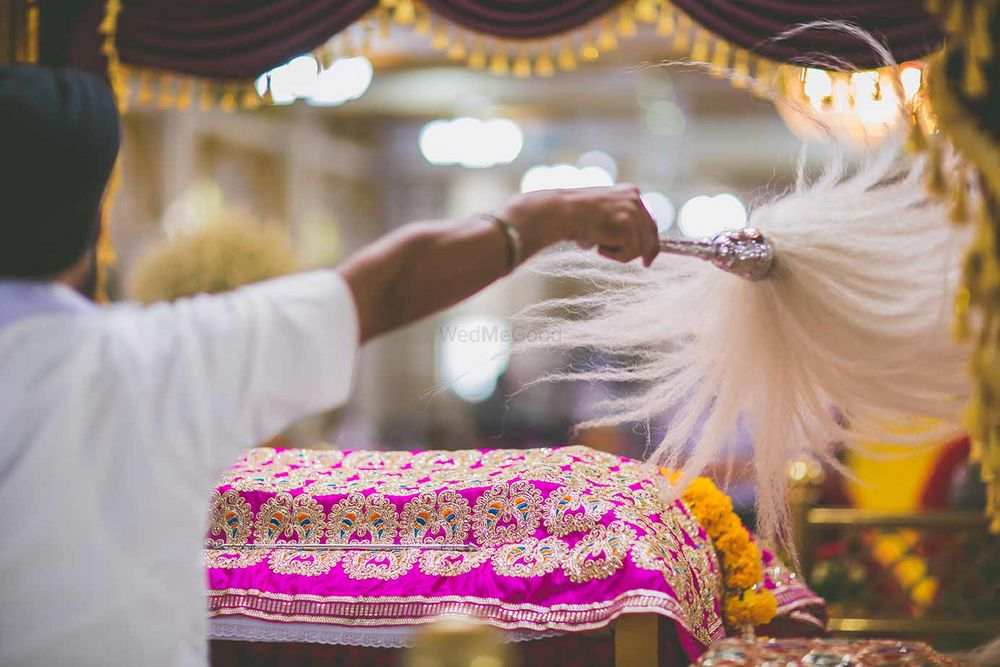 Photo From Anand & Gurleen   Wedding - By Studio Kelly Photography