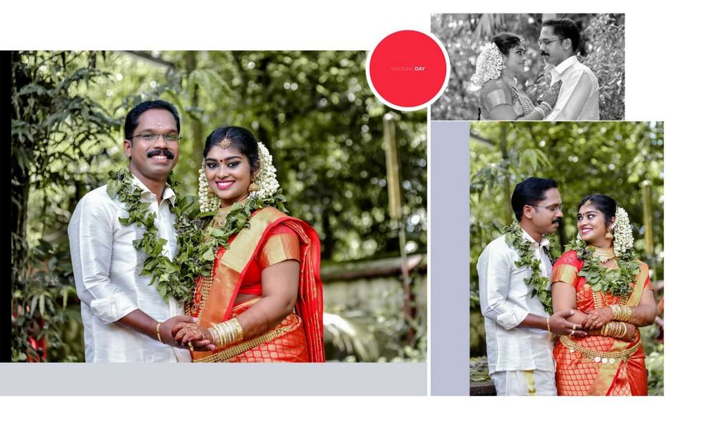 Photo From Hindu wedding album - By Penvar Photography