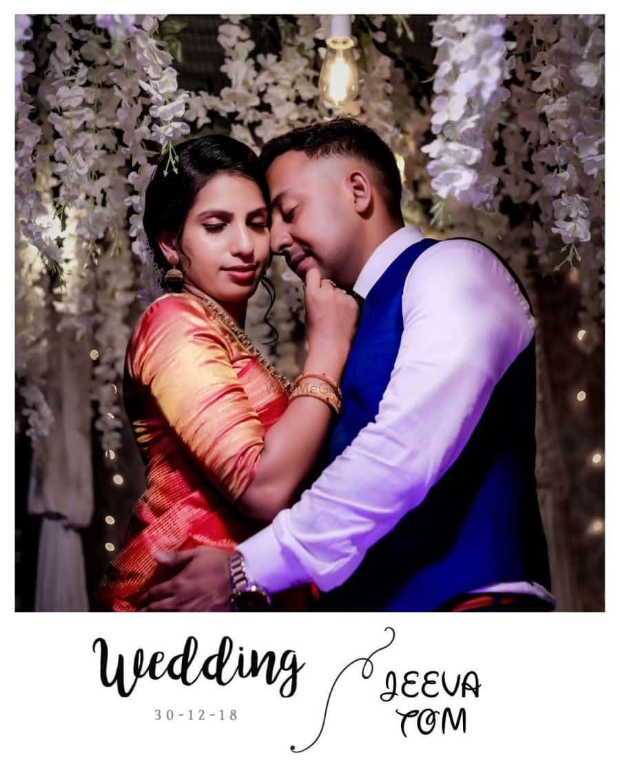 Photo From New Christian Wedding Album - By Penvar Photography