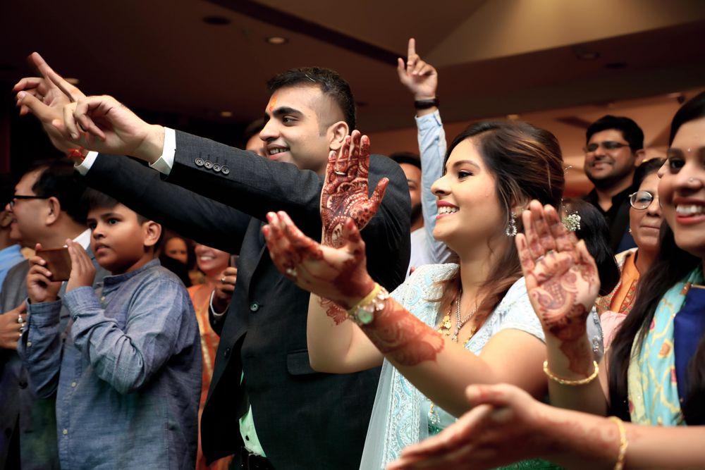 Photo From Neha & Siddharth - Bengali Wedding - By FlipOn Media