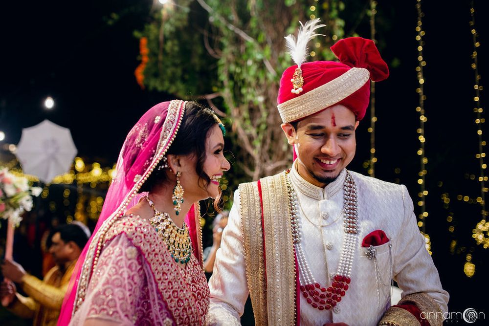 Photo From Shishir & Garima - By Cinnamon Pictures