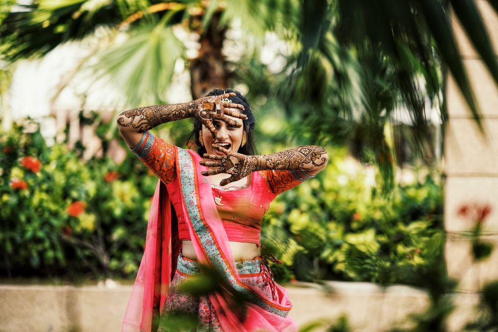 Photo From bride aditi - By Alif Studio