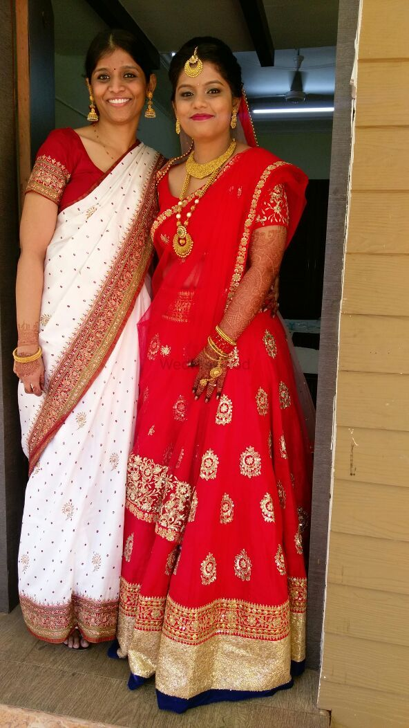 Photo From real weddings - By Indu
