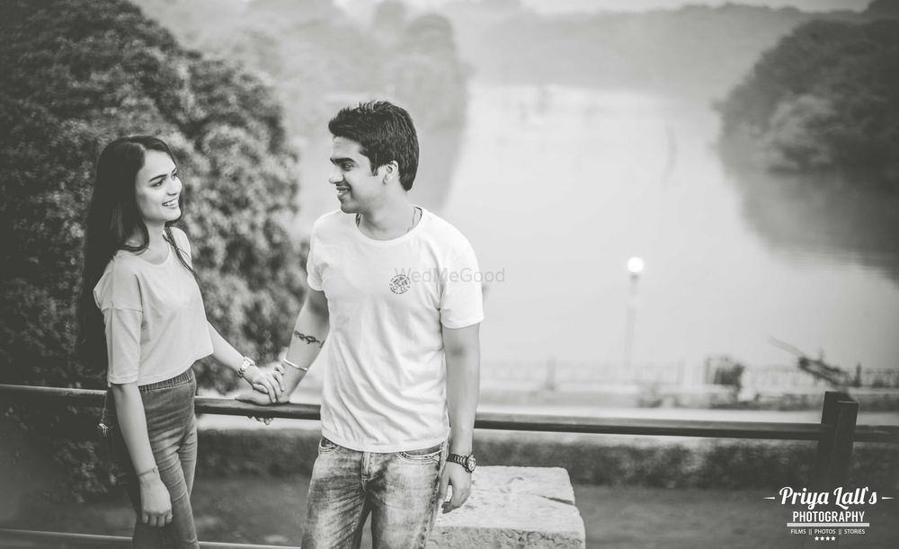 Photo From Neelam+Mayank <3 - By Priya Lalls Photography