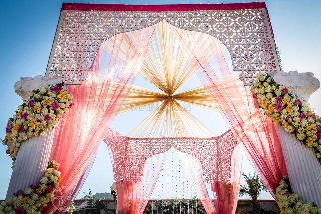 Wedding Decor Photo