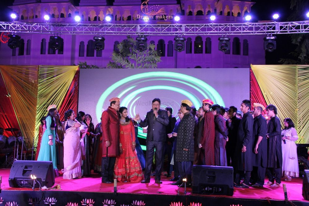 Photo From Keya + Vimal - By Dream Makers Event and Entertainment