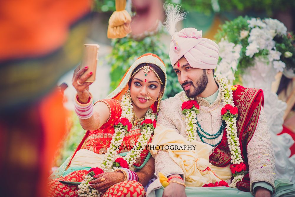 Photo From Pravalika&Sumer - By Sowmya Photography