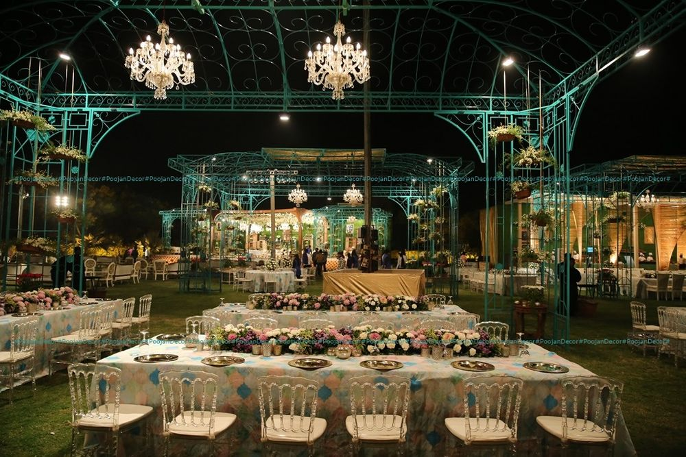 Photo From Yash and Jinal - By Poojan Decor