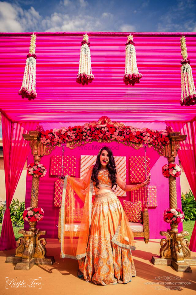 Photo From Kanishka and Atishay - By  Purple Tree Events Solution