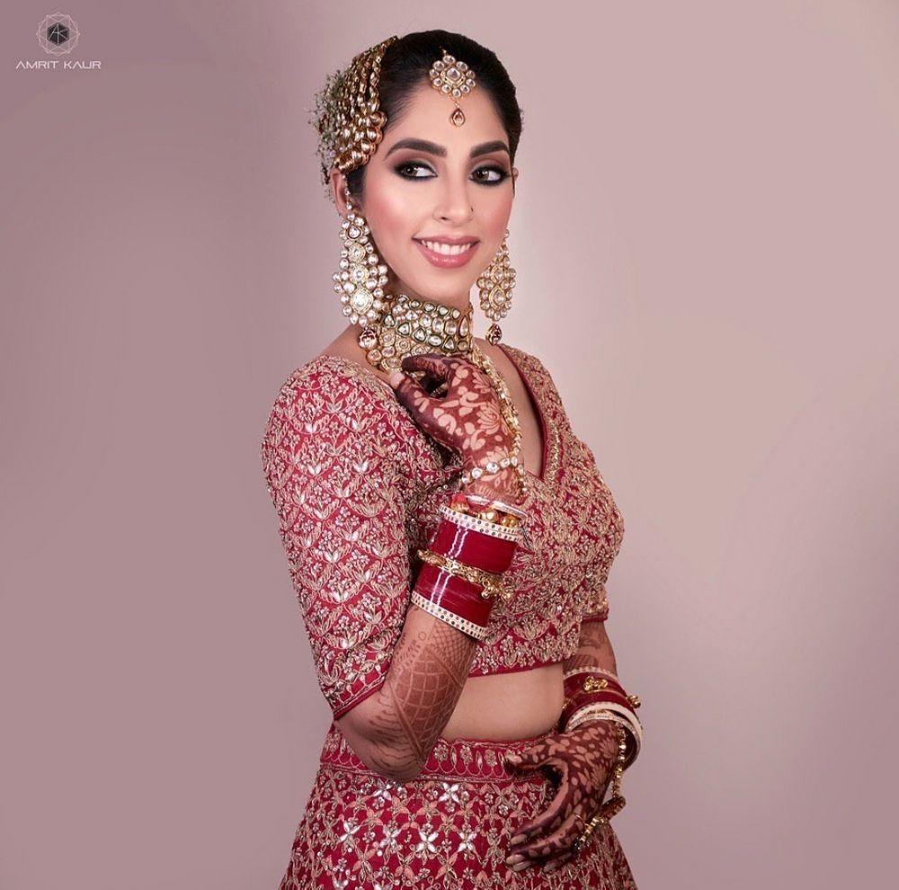 Photo From Rachita bridal mehendi - By Shalini Mehendi Artist