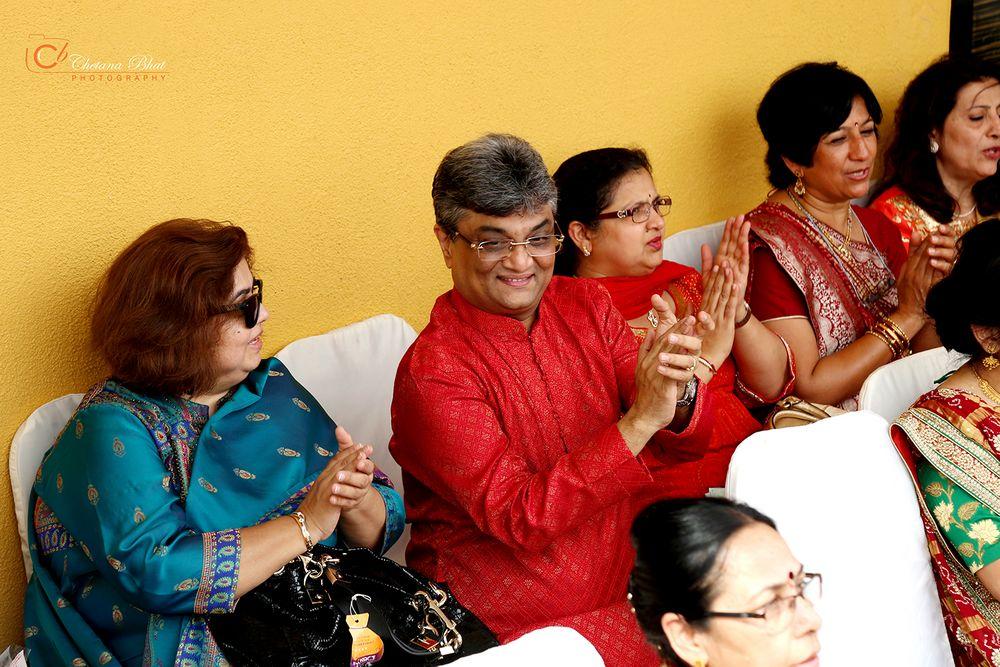 Photo From Rushabh & Neha - By Chetana Bhat Photography