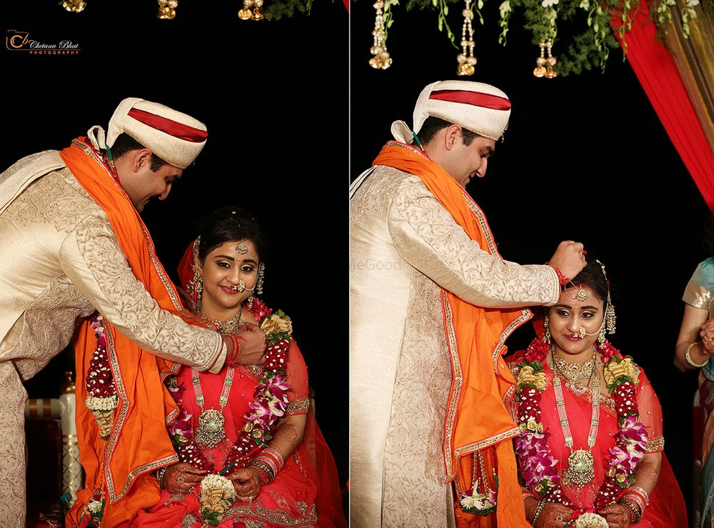 Photo From Rushabh & Neha - By Chetana Bhat Photography