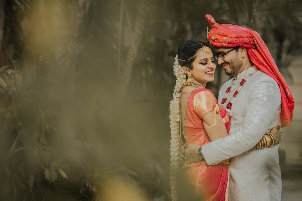 Photo From Mahima + Nihal - By Blending Pixelz