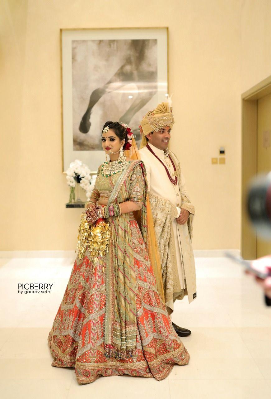 Photo From Dhruv & Disha  - By The Select