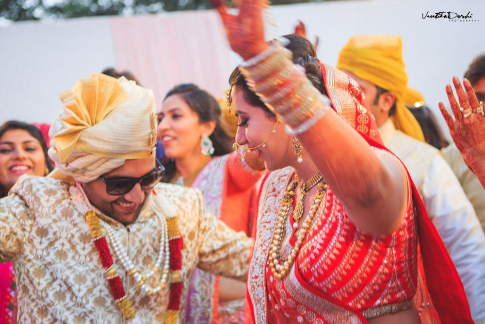 Photo From Aakash & Reshma - By Vrutika Doshi Photography