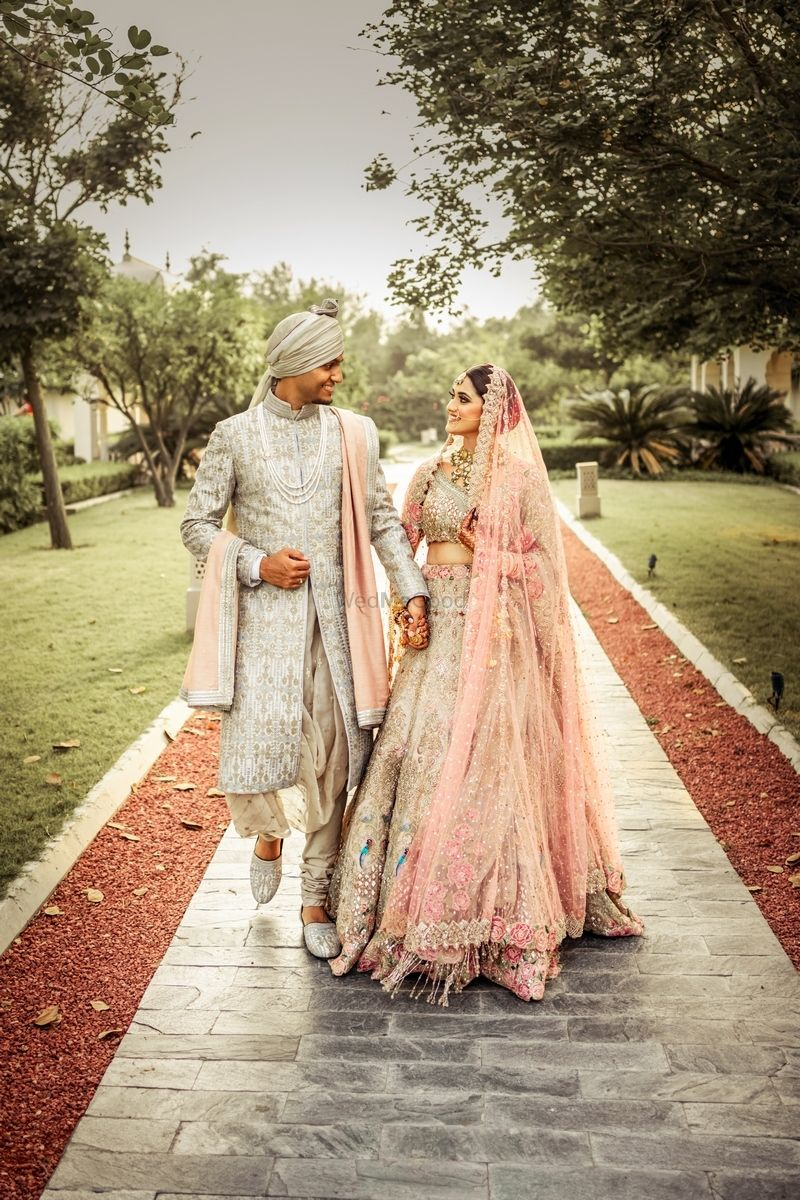 Photo From Aatish & Shveta - By Sunny Dhiman Photography