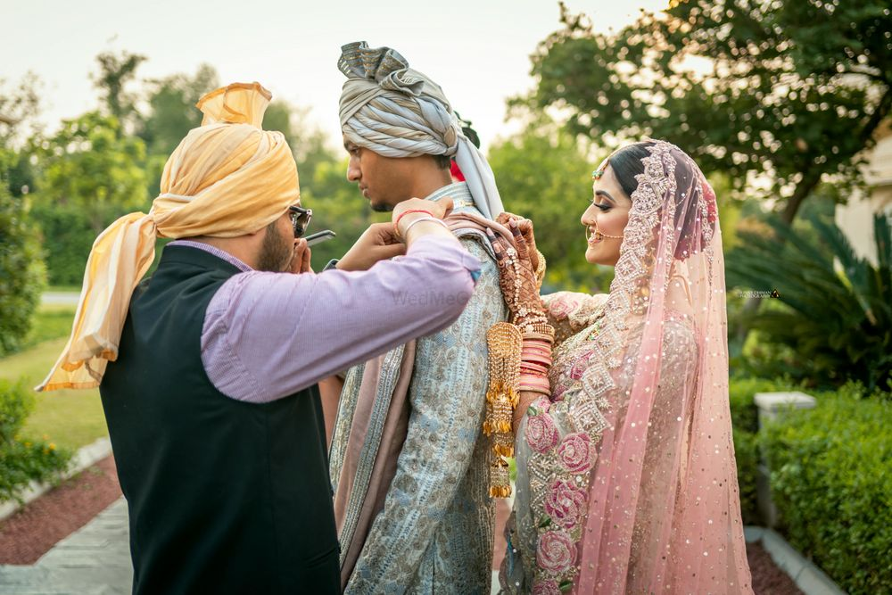 Photo From Aatish & Shveta  - By The Select