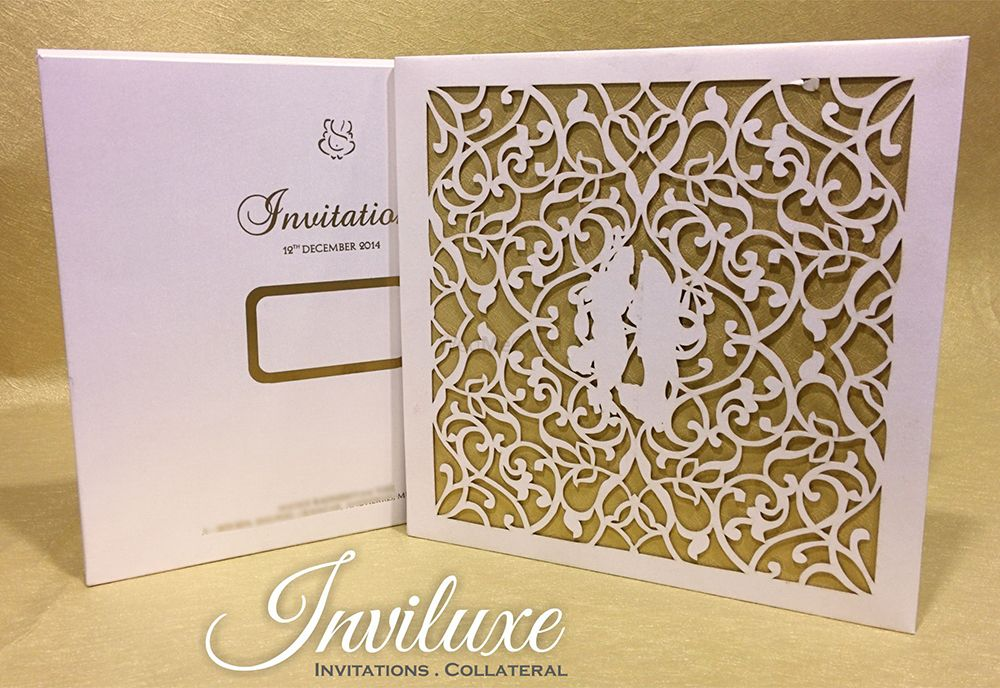 Photo From Laser Cut Invitations - By Inviluxe