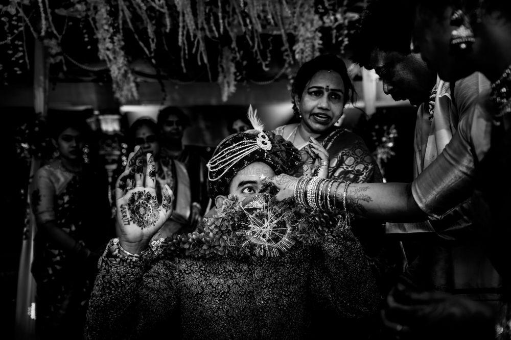 Photo From INTIMATE WEDDING : AKRITI X ABHINAV - By Chayasutra