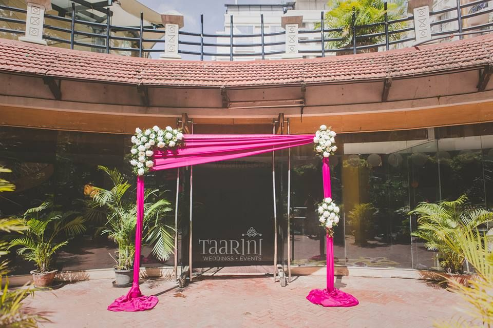 Photo From Elegant Arches - By Taarini Weddings