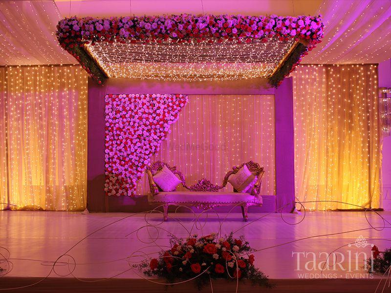 Photo From Elegant set designs - By Taarini Weddings