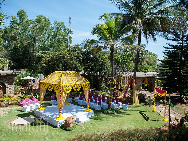 Photo From Traditional Mantap Designs - By Taarini Weddings