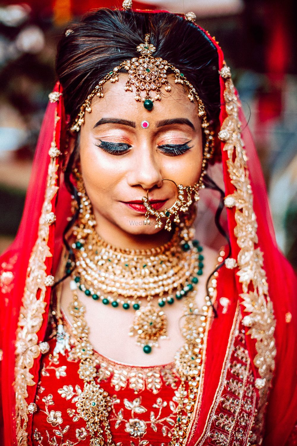 Photo From Anamika & Utsav - Intimate Destination Wedding  - By The Knotty Story