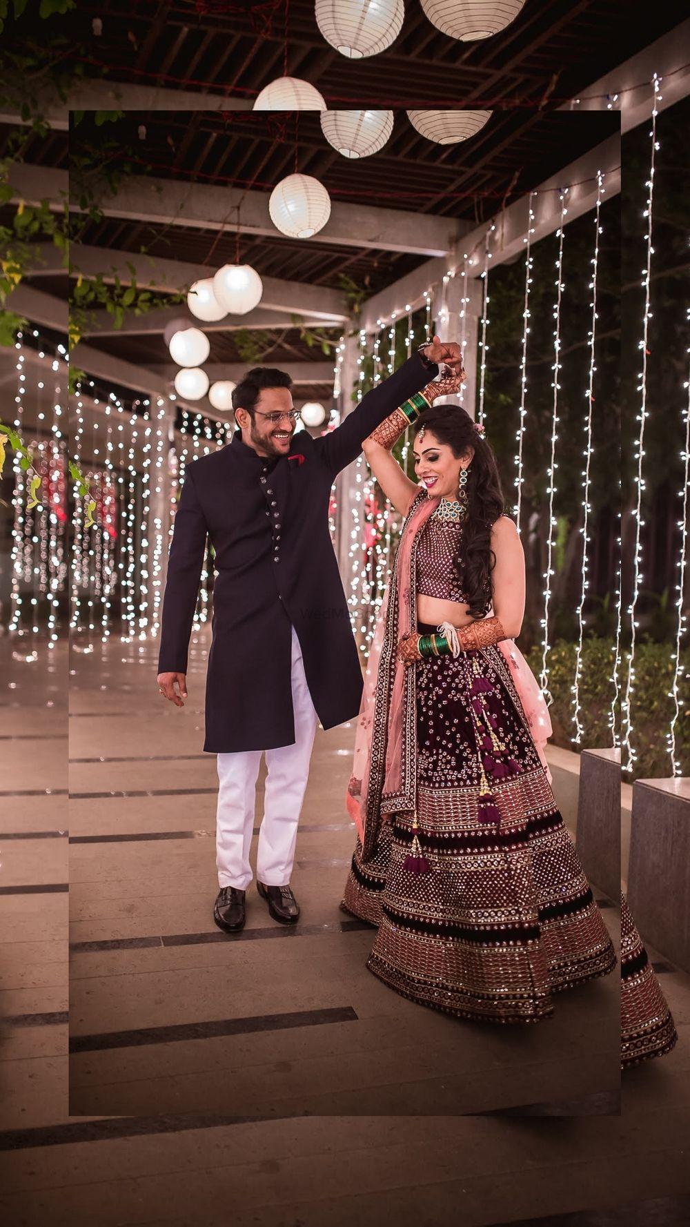 Photo From Neha Weds Prasad - By Pune Dusk