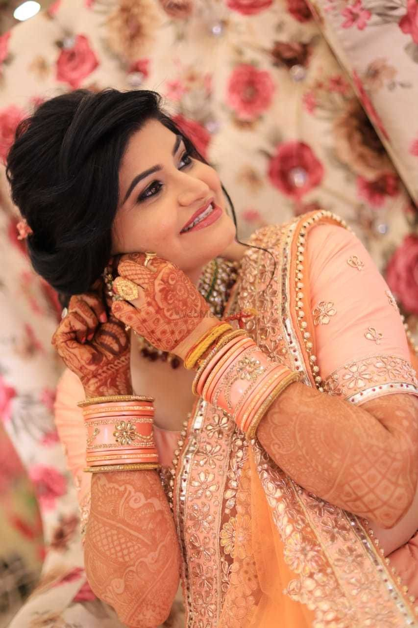 Photo From Engagement Makeup - By Makeup by Rinki Vijay