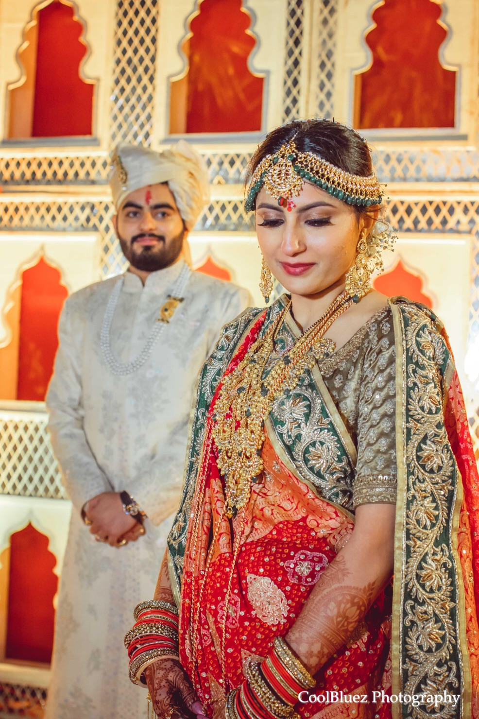 Photo From Destination Wedding At Taj - Royal Wedding - JDSquare - By Valiant Events