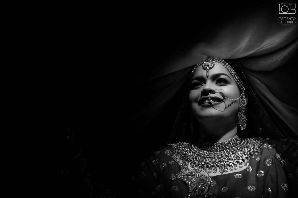Photo From Prachika and Ankit - By Memento of Shades Photography