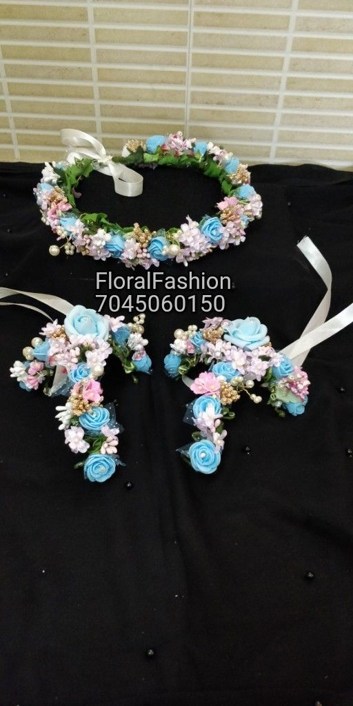 Photo From tiara - By Floral Fashion