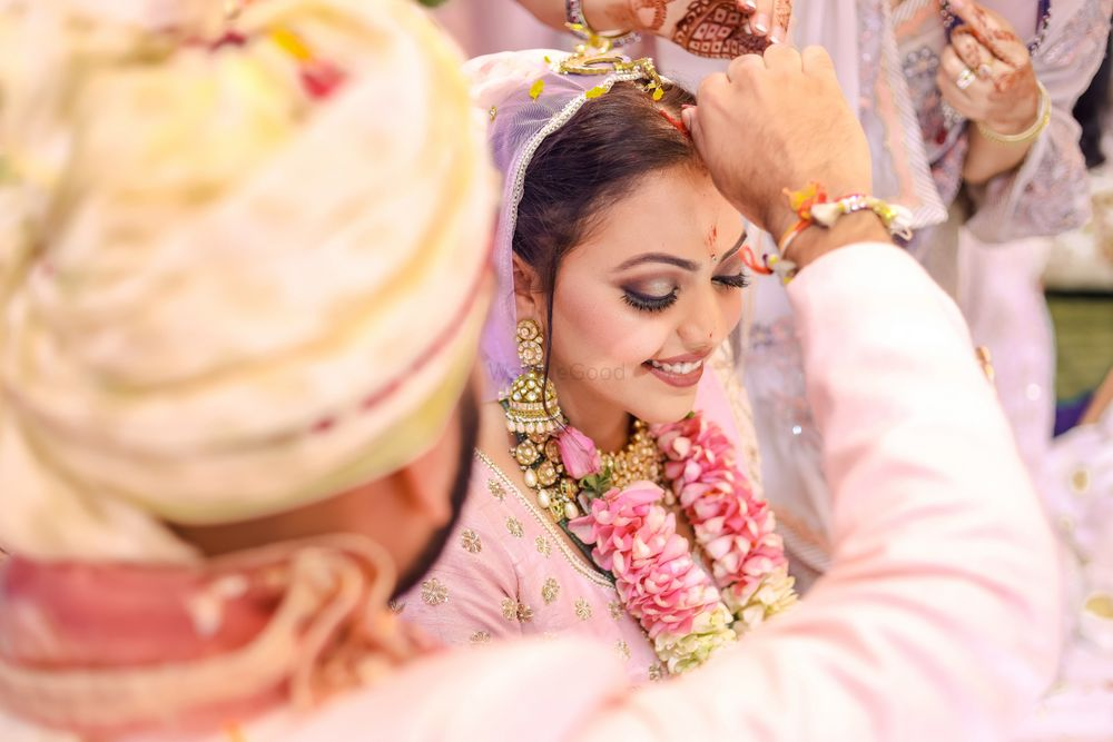 Photo From Abha & Yash - By Picture Visual