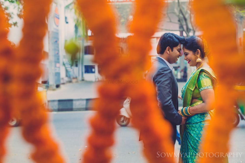 Photo From Anusha & Sujith - By Sowmya Photography