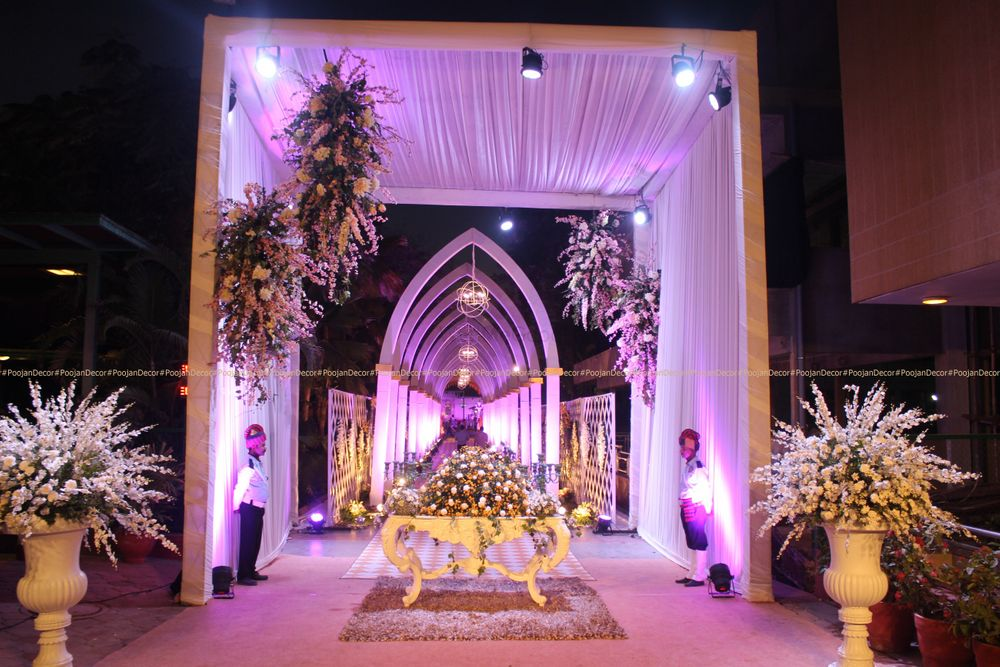 Photo From Gothic Theme - By Poojan Decor