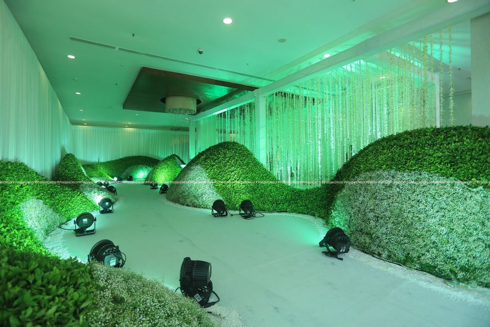 Photo From Yash and Jinal Engagement - By Poojan Decor