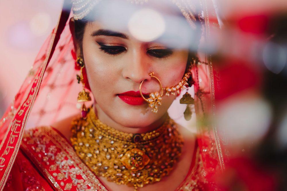 Photo From Riddhi | Ankush - By Vivek Krishnan photography