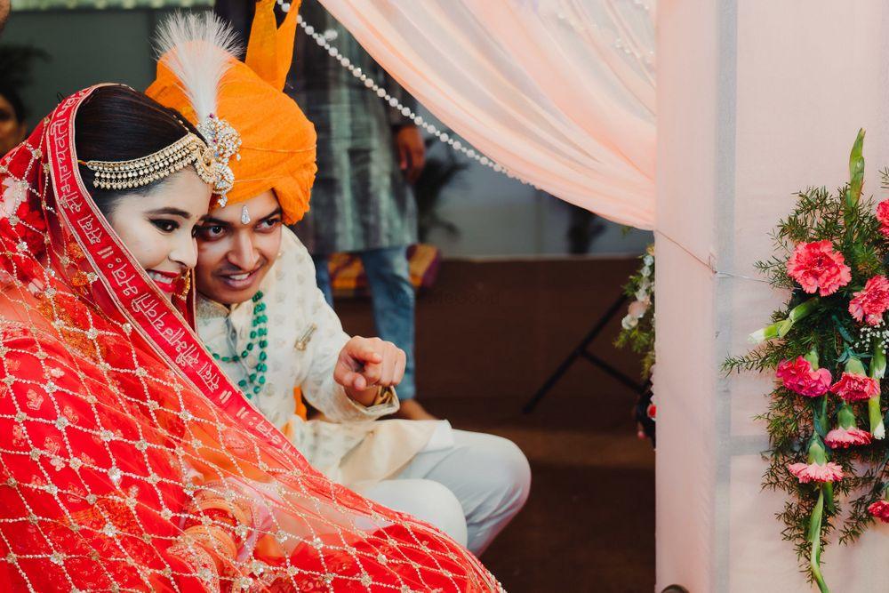 Photo From Riddhi   Ankush - By Vivek Krishnan photography