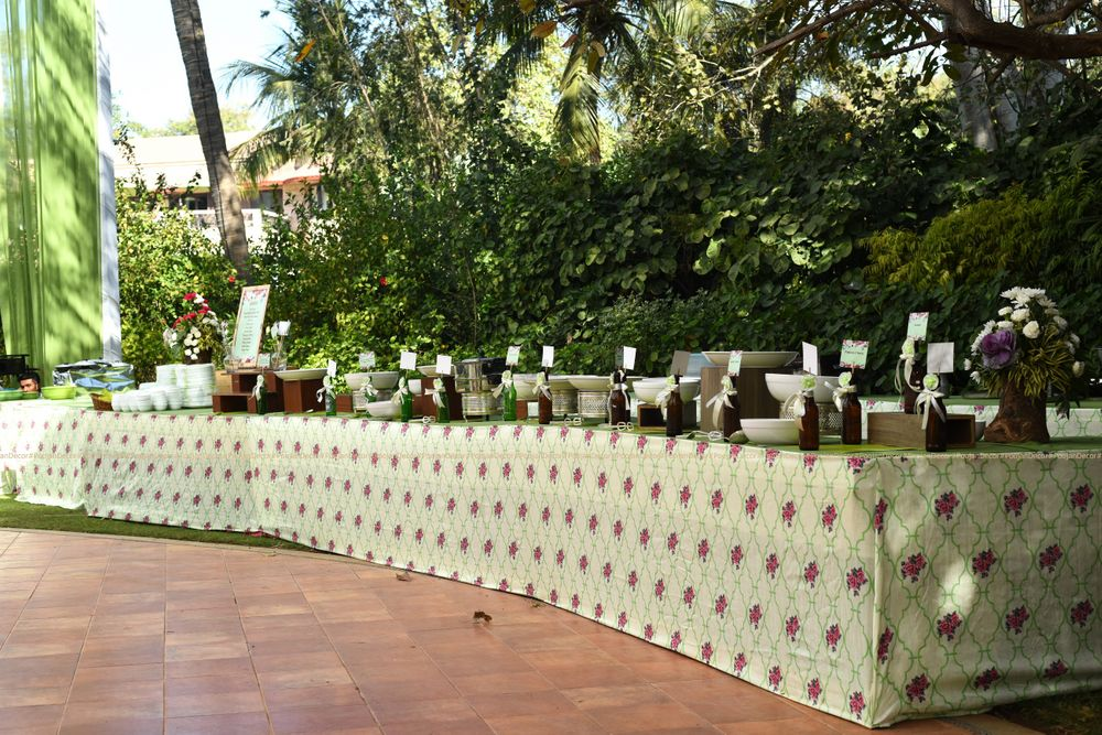 Photo From Brunch Party - By Poojan Decor