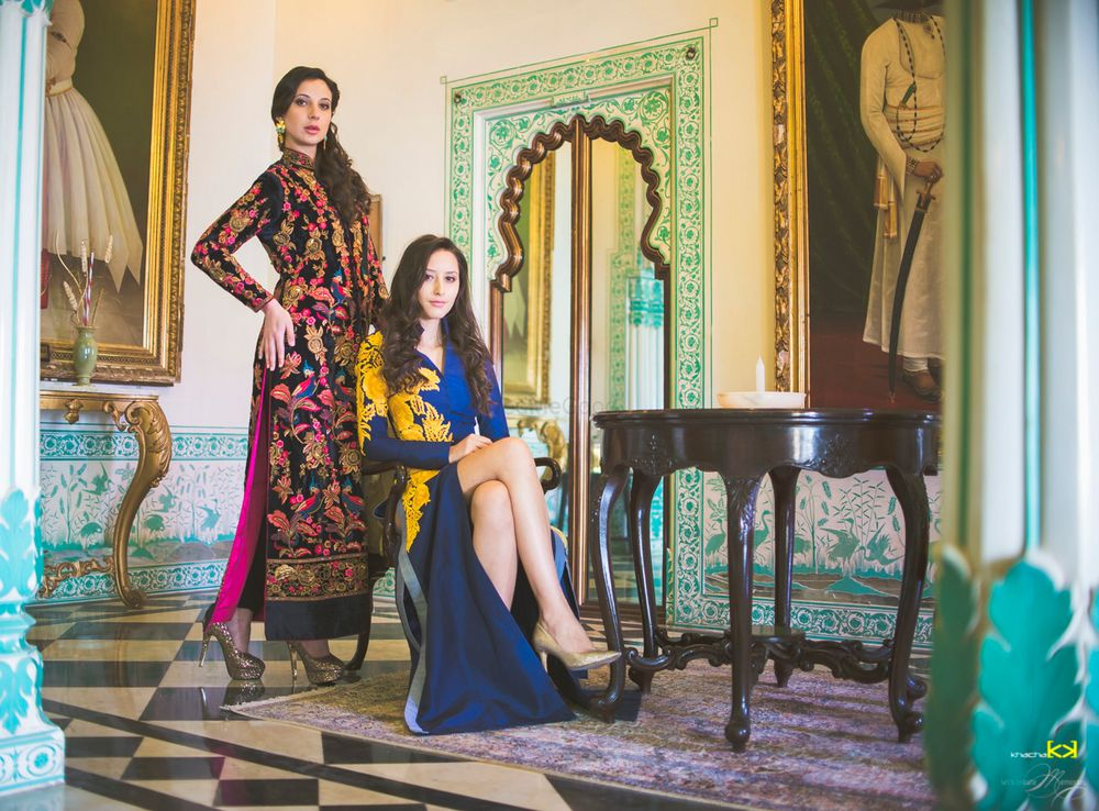 Photo From The Palace Collection - By Asiana Couture - Chandni Chowk