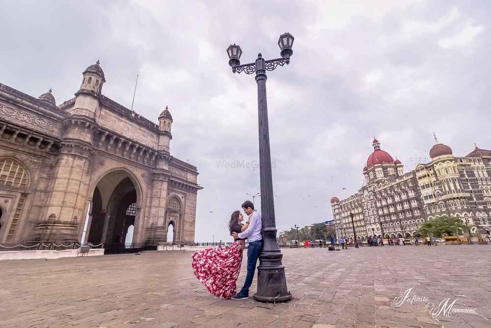 Photo From Pre Wedding - By Infinite Memories