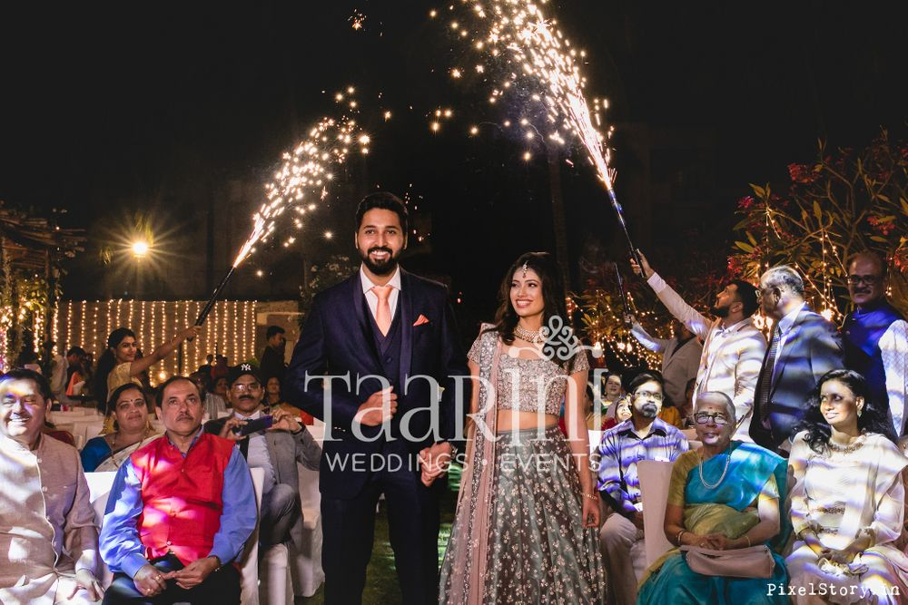 Photo From Nikitasha & Abhinay - By Taarini Weddings