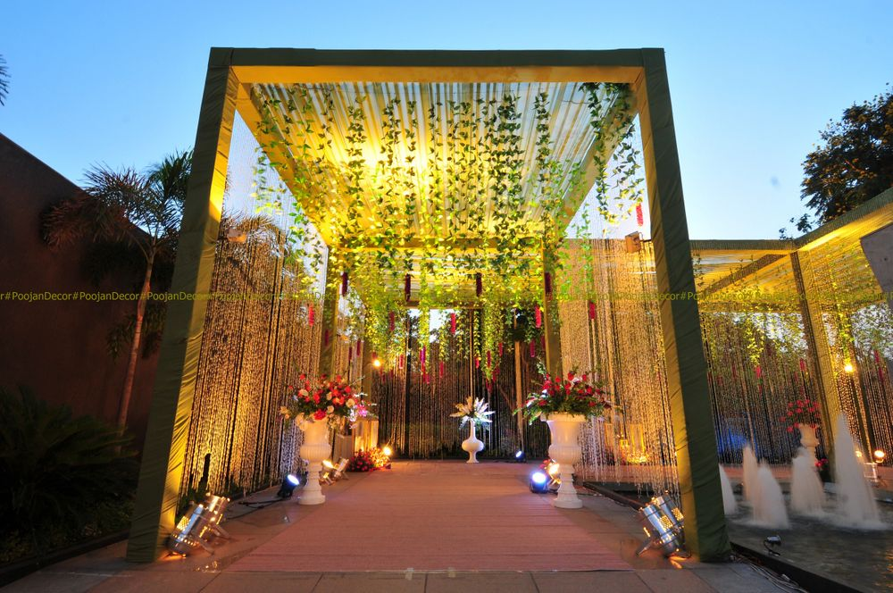 Photo From Lotus inspired theme - By Poojan Decor