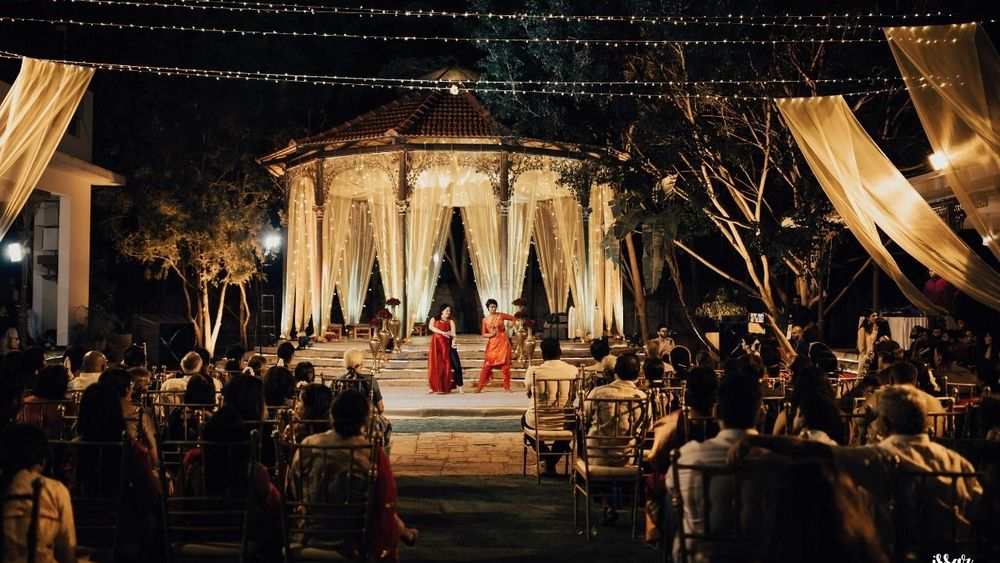 The Tamarind Tree, Bangalore | Banquet, Wedding venue with Prices