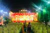Alok Dham Marriage Garden