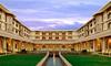 Indana Palace, Shikargarh
