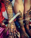 Shweta Bridal Mehendi Artist