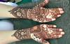 Manish Mehandi Art