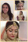 Makeover by Dhwani Vora