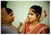 Risvana's Bridal Makeover